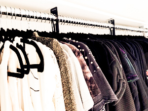 Closet Organizing – Get Inspired + Get The Look
