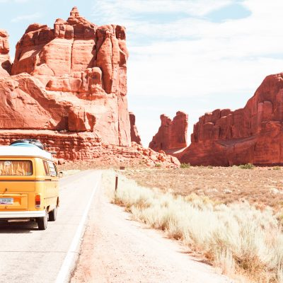 How To Organize A Road Trip With Kids